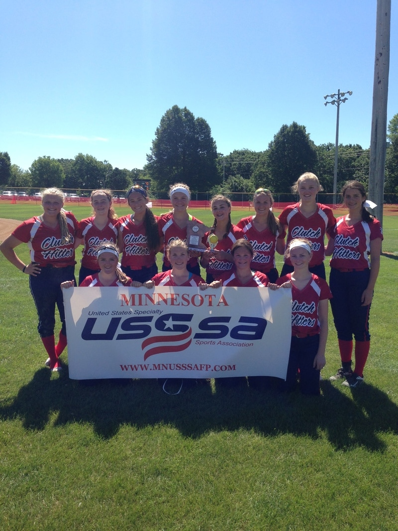 The Official Site of Minnesota USSSA Fastpitch - HOME